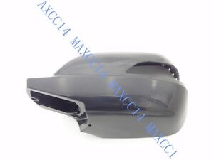 Lh Rear View Mirror Cover Cap For Honda Crv 2010 2011