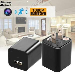 2 Usb Ports Universal Digital Voltage Meter Voltmeter Car Wall Charger Adapter