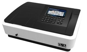 Spectrophotometer C 7200 Double Beam