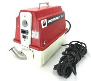Advance Pa500 Papoose Commercial Vacuum Cleaner
