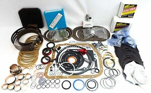 A518 46rh 46re 47re Super Master Rebuild Kit Lots Of Upgrades 90 97 Transgo Kit