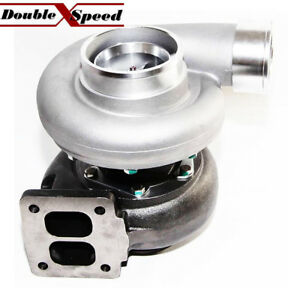 Gt45 T4 V band 1 05 A r 92mm Huge 800 hp Boost Upgrade Racing Turbo Charger Gt