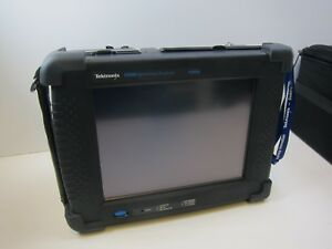 Tektronix H500 Handheld Spectrum Analyzer 10khz 6 2ghz new