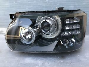 2010 2013 Range Rover Sport Hid Xenon Left Driver Side Afs Headlight Oem