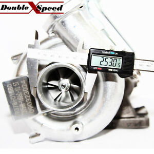 Td05hr 16g Replacement Turbo Charger 4g63 Evolution Evo 4 5 6 7 8 2003 2005 Gsr