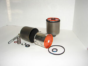1948 1964 Oliver Tractor Parts Hydraulic Oil Filter Assembly 1ks841b