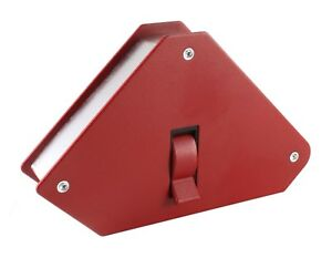 55 Lbs Magnetic Welding Holder Arrow Type Angle Positioner On off Switch