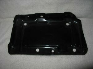 Nos Mopar 1966 69 B Body Battery Tray