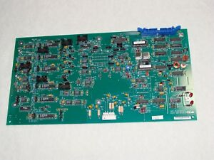 00 872239 06 Video Switching Pcb Assembly For Oec 6600 Mini Or Oec 9600 C arm