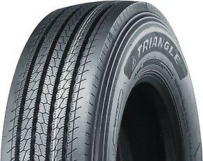 Triangle Trs02 265 70r19 5 H 16pr 1 Tires