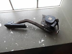 Hot Rod Rat Rod Gas Pedal Accelerator Modified Custom Ford Gm Car Truck Suv