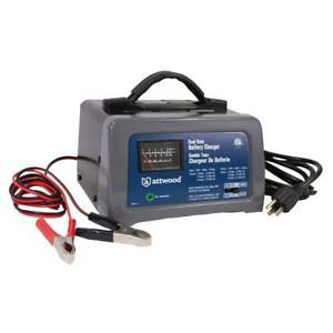 Attwood Marine Automotive Battery Charger