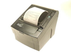 Touch Dynamic Wtp 150 Pos Thermal Label Point Of Sale Receipt Printer Tested