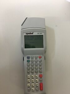Symbol Pdt3100 35 Or 46 Key Flat Rate Repair please Read All Free Shipping