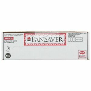 Pansaver Monolyn 1 3 Size Clear Plastic Steam Table Pan Liner 4 6 d
