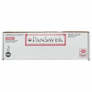 Pansaver Monolyn Full Size Clear Sheet Pan Liner 26 l X 18 w