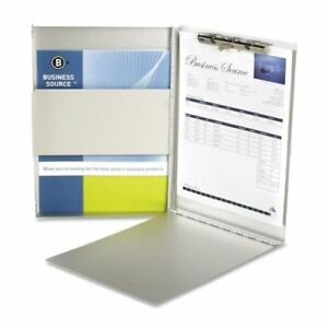 Bsn28555 Business Source Form Holder Storage Clipboard