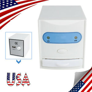 Us Sale Dental X ray Film Reader Scanner Digital Image Converter Usb Type