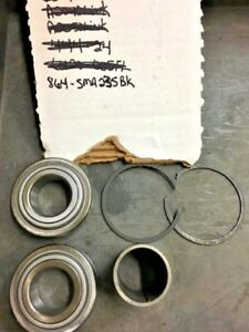 Sma southern Marketing Affiliates 864 sma235bk Jd Bearing Kit bk630