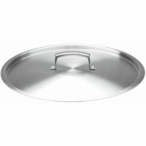 Browne 5724132 13 Stainless Steel Pot And Pan Cover