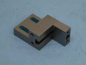 Compound Angle Plate Adjustable 3x1 75x1 3 16 Machinist Tool Maker Grinding
