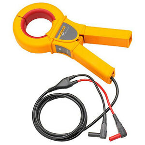 Fluke I800 Ac Current Clamp