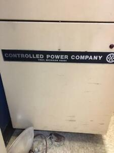 Controlled Power 120 240 5kva Transformer