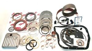 47re Transmission Rebuild Kit Overhaul Kit Heavy Duty Raybestos 2000 2002