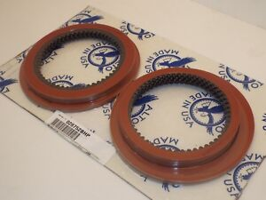 46re 47re 47rh 518 618 High Performance Red Eagle Clutch Kit 028752bhp 90 2002