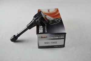Ignition Coil Fits Nissan 370z Altima Cube Nv200 Rogue Sentra made In Japan