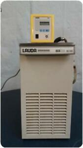Lauda E100 Heating Circulating Water Bath Immersion Unit 163325