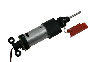 12vdc 1 500 Rpm Roomba Discovery Brush Motor Gearbox Assembly Mini Motor g3