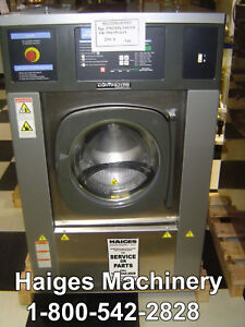 Continental Girbau Em055 Commercial Washer