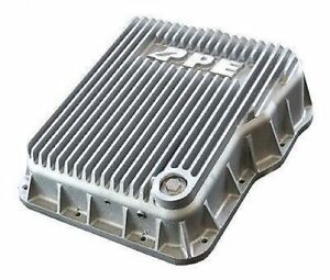 Ppe Low Profile Allison Transmission Pan 01 10 6 6l Duramax Lb7 lly lbz lmm