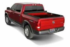 Truxedo Truxport Soft Roll Up Tonneau Cover 2009 2013 Dodge Ram 1500 6 4 Bed