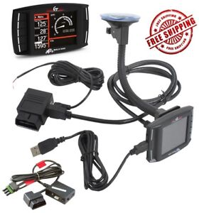 Bully Dog 40420 Triple Gt Platinum Tuner Programmer For 13 17 Dodge Ram Cummins