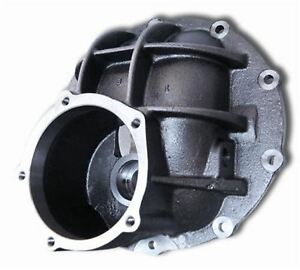 G2 Axle And Gear Ford 9in Nodular Iron 3rd Member Case