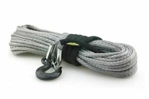 Smittybilt 97710 Xrc 10 000 Lbs 25 64 X 94 Synthetic Winch Rope