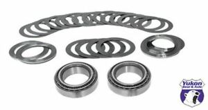 Carrier Installation Kit For Dana 60 Differential