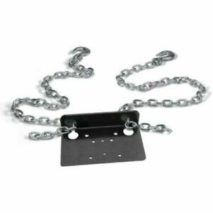 Warn Works Portable Anchor Plate Winch Mount 70770