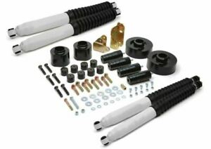 Daystar Kj09126bk Jeep Tj Wrangler 1997 2006 3 Lift Kit With Shocks