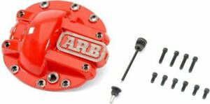 Arb 0750002 Differential Cover For Dana 30 Universal