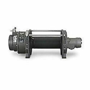 Warn Series 12 Hydraulic Industrial Winch 30285
