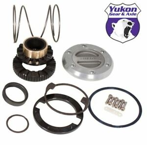 Yukon Hardcore Locking Hub For Dana 60 35 Spline 99 04 Ford 1 Side Only