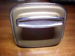 1964 Amc Rambler Classic 660 Wagon Rear Ashtray