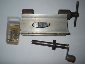 Herters Case Trimmer with Heads