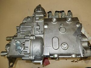 Zexel Fuel Injection Pump 101041 9260