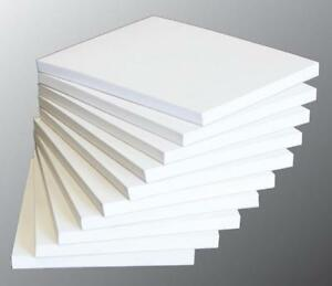 Note Pads Memo Scratch Writing Pads 10 Packs With 50 Sheets Each