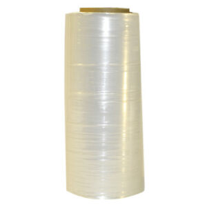 Clear Stretch Wrap 12 X 2000 70 Gauge 4 Rolls case