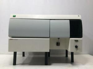 Becton Dickinson Facsort Flow Cytometer Fluorescence Activated Cell Sorter parts